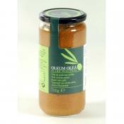 Paté de aceitunas Verdes 700g
